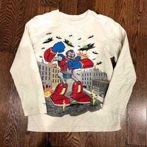 {Childrens Place} T-shirt, M (7/8)